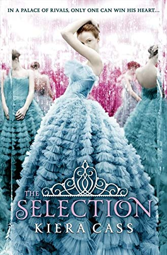 The Selection: Book 1