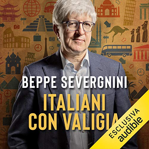 Italiani con valigia  By  cover art