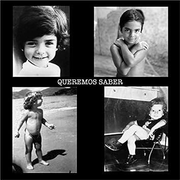 Queremos Saber (feat. Mairah Rocha, Marcelo Dworecki, Marcelo Effori & Marcelo Effori)