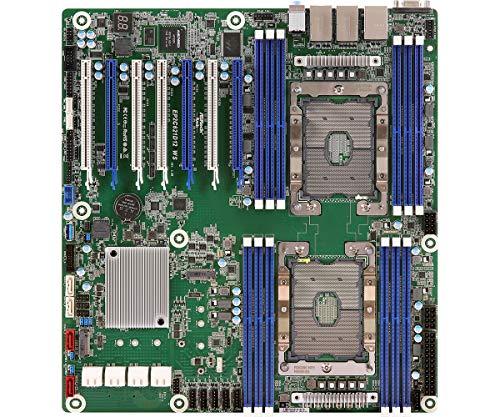 Asrock Rack EP2C621D12 WS Placa Base
