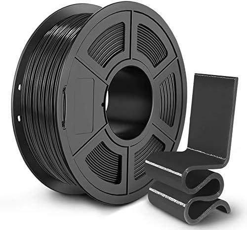 PETG 3D Printer Filament 1 75mm SUNLU PETG Filament Strong 3D Filament Dimensional Accuracy product image