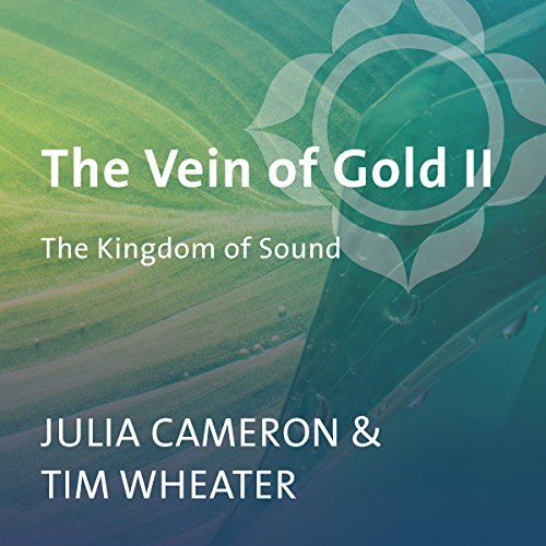 The Vein of Gold II audiobook cover art