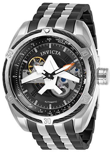 Invicta Aviator 28215 Herenhorloge - 50mm
