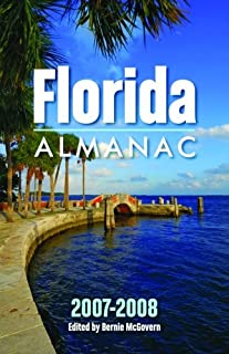 Florida Almanac: 2007-2008