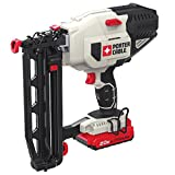 PORTER-CABLE 20V MAX Finish Nailer, Straight, 16GA (PCC792LA)