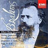 Streichquartette 1-3 (Gesamtaufnahme) - Alban Berg Quartett