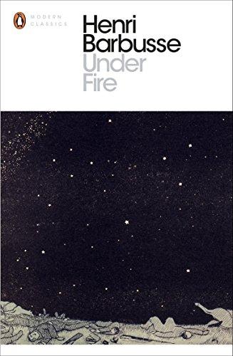 Under Fire (Penguin Modern Classics)