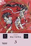 RG Veda Bd. 3 - Clemp