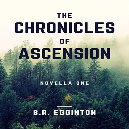Couverture de The Chronicles of Ascension (Novella One)