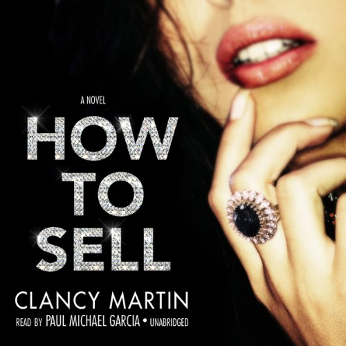 How to Sell audiobook cover art