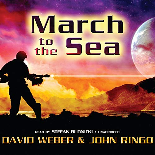 March to the Sea Titelbild