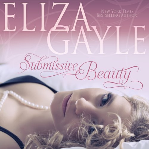 Submissive Beauty audiobook cover art