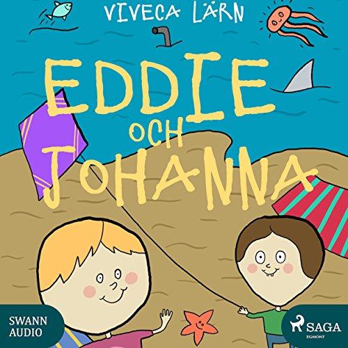 Couverture de Eddie och Johanna