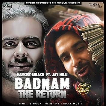 Badnam the Return
