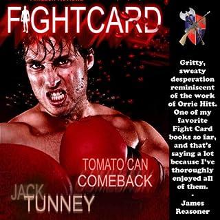 Tomato Can Comeback audiobook cover art