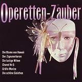 Franz von Lehar: Die lustige Witwe - Lippen schweigen, 's flüstern Geigen