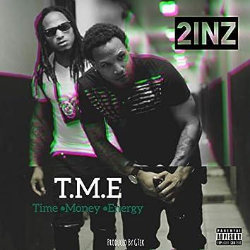 T.M.E (TimeMoneyEnergy)