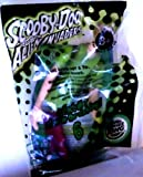 Scared Silly Shaggy Action Figure - 2000 Burger King Kids Meal Scooby-Doo and the Alien Invaders Assortment