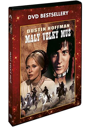 Maly velky muz DVD - DVD bestsellery / Little Big Man (tschechische version)