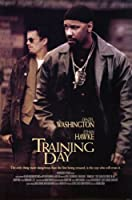 Training Day (2001) - 11 x 17 - Style A by Pop Culture Graphics [並行輸入品]