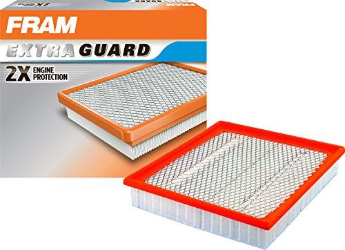 FRAM CA9589 Extra Guard Flexible Panel Air Filter