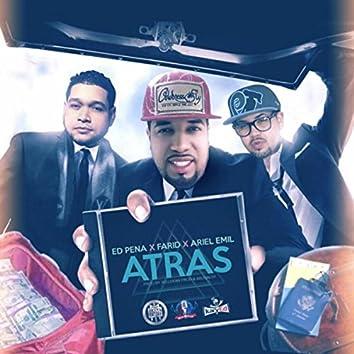 Atras (feat. Farid & Ed Peña)