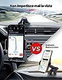 Zoom IMG-1 mpow porta cellulare auto supporto