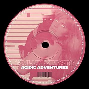 Acidic Adventures