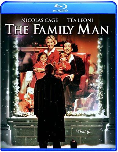 Family Man [Edizione: Stati Uniti] [Italia] [Blu-ray]