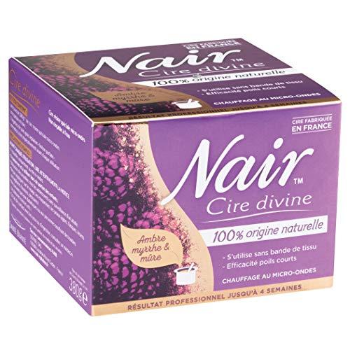 Nair Divine Wachs
