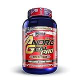 Muscle Force Andro Gen Pro XXL, potenciador Natural de la testosterona, Hormona del Crecim...