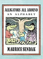 Alligators All Around (The Nutshell Library)