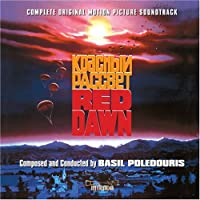 Red Dawn by Basil Poledouris