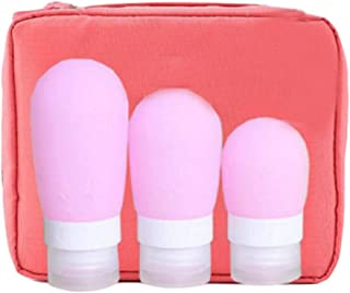 Exquisite Cosmetic Bottle Applicator Bottles-16(Set of Four)
