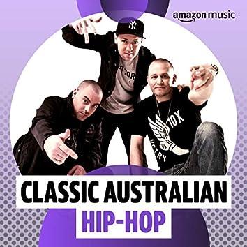 Classic Australian: Hip-Hop