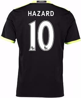 2016-17 Chelsea Away Shirt (Hazard 10) - Kids