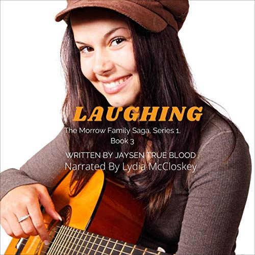 Laughing cover art