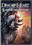 Dragonheart - 5 Movie Collection DVD BRAND NEW