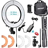 Neewer Kit LED Ring Light avec...
