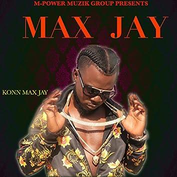 Konn Max Jay