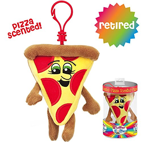 Whiffer Sniffers Tony Pepperoni Scented Backpack Clip