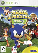 Xbox 360 Sega Superstars & Live Arcade Compilation Disc