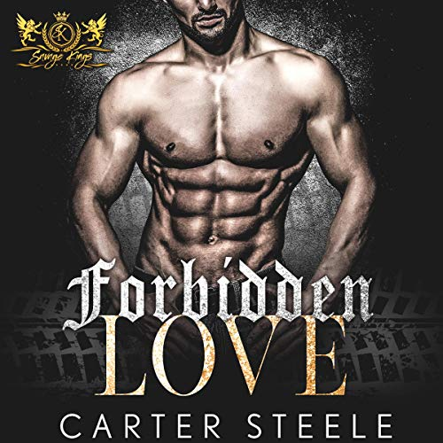 Forbidden Love: An MC Romance Titelbild