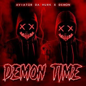 Demon Time (feat. Demon)
