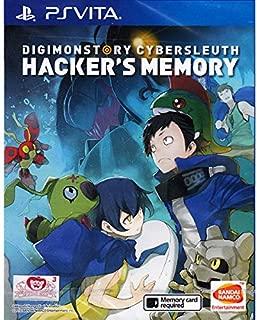 Best digimon cyber sleuth hacker's memory ps vita Reviews