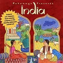 India by PUTUMAYO PRESENTS [2009] Audio CD