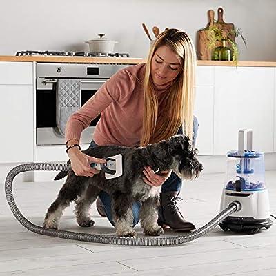 MILO & MISTY 2 in 1 Dog Grooming Kit