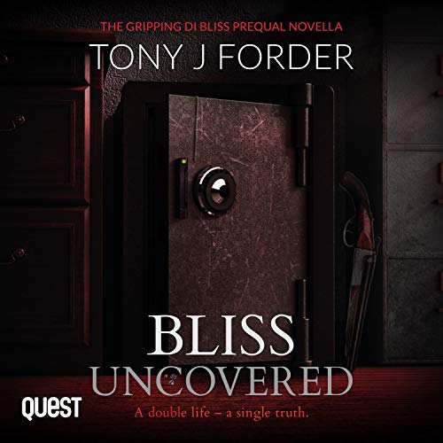 Bliss Uncovered cover art