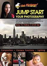 Jump Start Your Photography Set