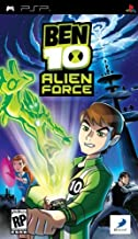 Ben 10 Alien Force [Importación italiana]